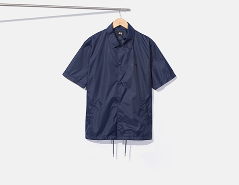 Stüssy Summer Jackets