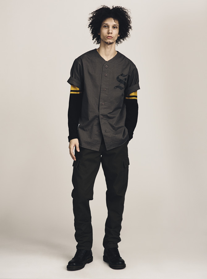 Fall '14 Men's Look 08