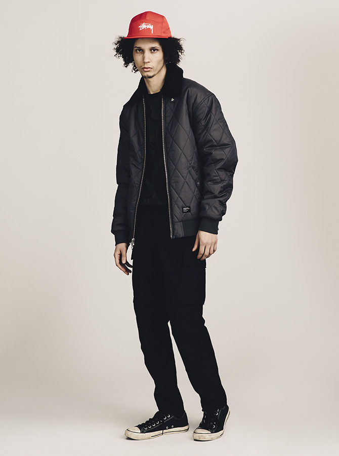 Fall '14 Men's Look 17