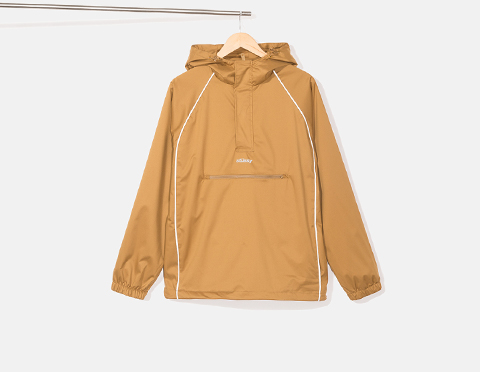 3M PIPING PULLOVER