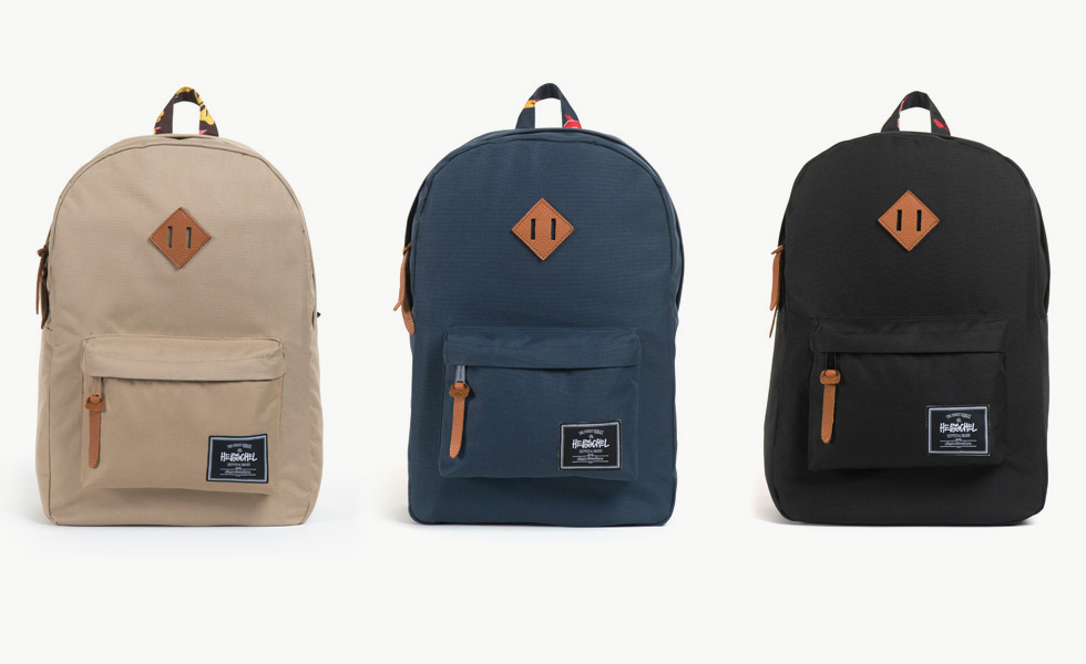 Stussy And Herschel Supply Co Present The Aloha