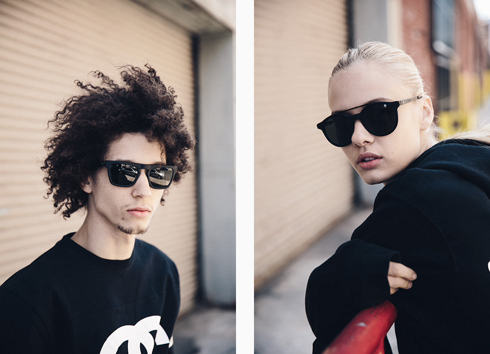 Where will modern dresses - The St 252 Ssy Eyegear Collection Is Available Now At Stussy Chapter