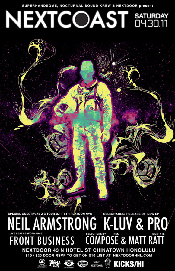 Nextcoast stussy heres a few vids to get you familiar with dj neil armstrong httpvimeo18285554 mix he did on his dna of the blueprint mixtape malvernweather Gallery