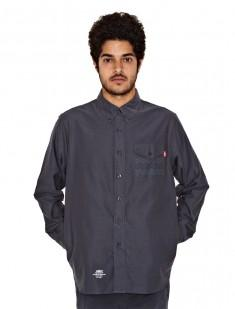 Operation Oxford Shirt
