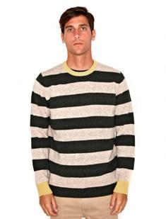 Fat Stripe II Sweater