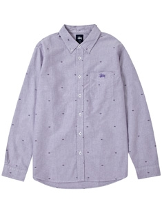 Crown Oxford Shirt