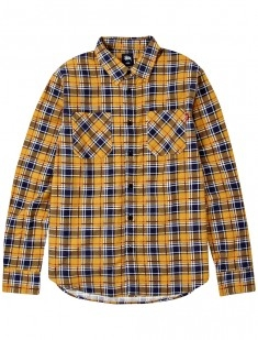 Billy Plaid Shirt