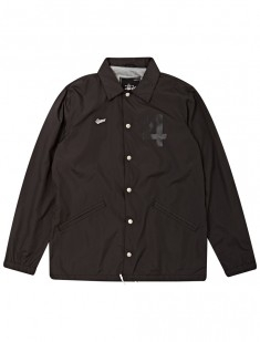 No. 4 Coaches Jacket