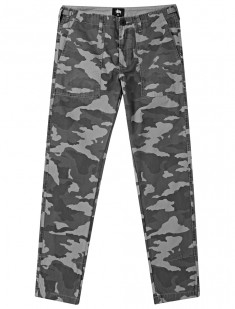 Holiday Camo Duke Pant