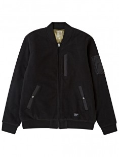 Polar Fleece MA1 Jacket