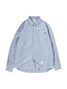 Bedwin Francesco B.D. Shirt