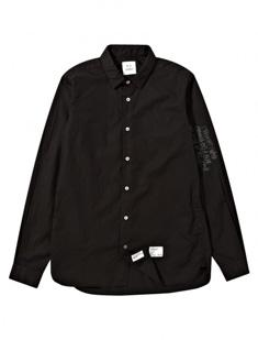 Bedwin Jean-Michel Graphic Shirt