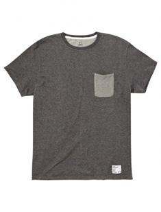 Bedwin Lee Pocket Tee