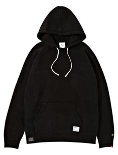 Bedwin Russell Pullover Parka