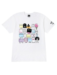 Kevin Lyons Go Nuts Tee