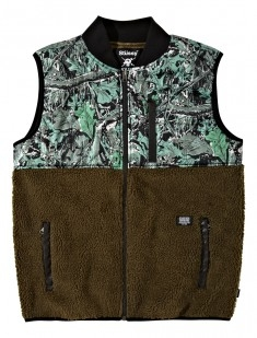 Holden x Stussy Quilted Vest