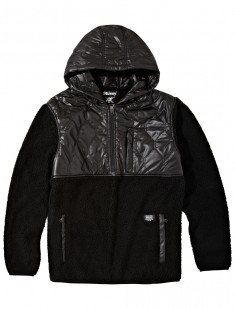 Holden x Stussy Quilted Jacket