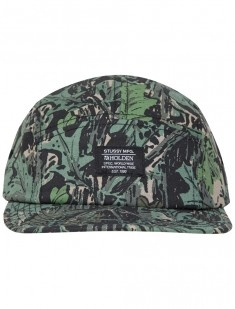 Holden x Stussy Project Camp Cap