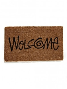 GS Welcome Mat Small