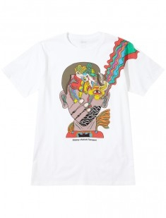 Authentic Keiichi Face Tee