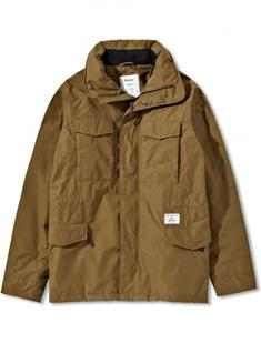 Stussy by Holden M65 Jacket