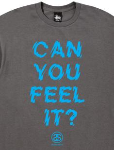 Can You Feel It? Tee