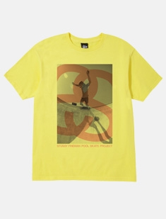 Fineman SS Pool Tee