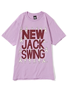 Robin Clare New Jack Swing Tee