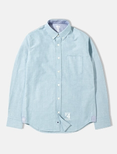 Deluxe Oxford Shirt