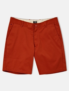 Deluxe Gramps Solid Short