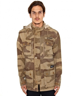 Systems Jacket