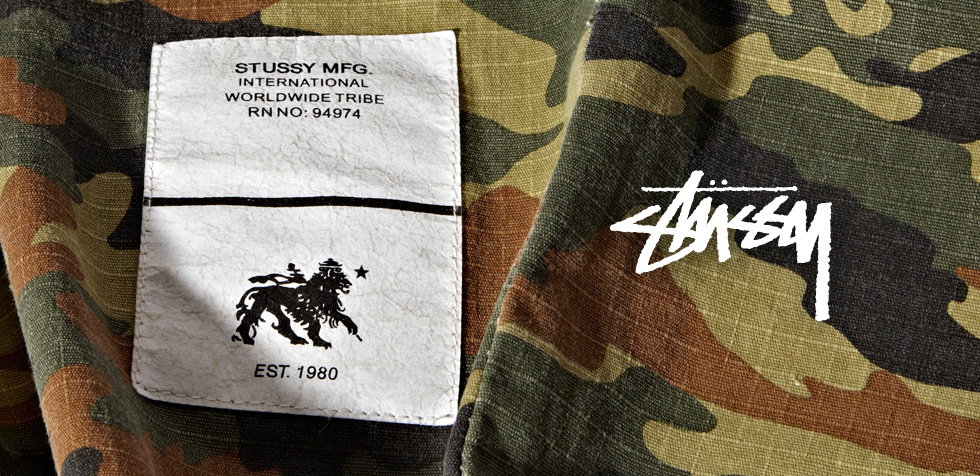 Stussy Camo Stussy Official Website Usa Amp Canada