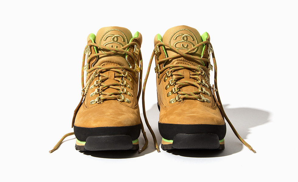 Stussy for Timberland Euro Hiker Fall 2014 bff2153caefd