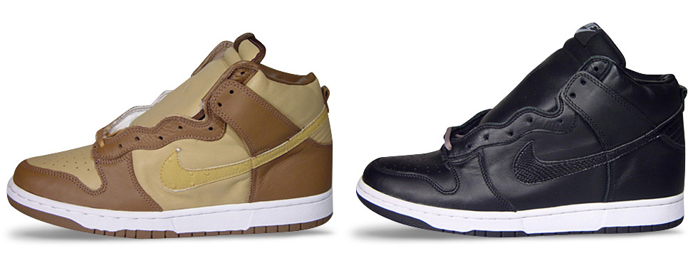 wholesale sales free delivery exquisite design Stüssy & Nike Shoes History – Stussy.com