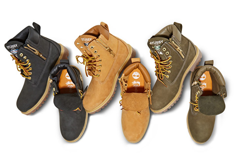 325033eb Stussy for Timberland Holiday 2013 | Stussy | Official Website USA & Canada