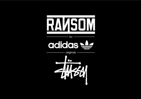 Ransom By Adidas Originals For St 252 Ssy Stussy Official